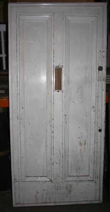 Pine Front Doorolliffs Olliffs