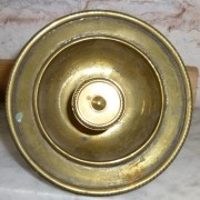 Victorian bell pull