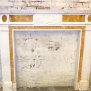 Georgian marble surr