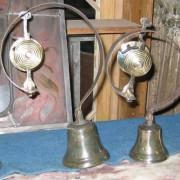 Shop bells
