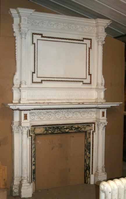 2 tier surround