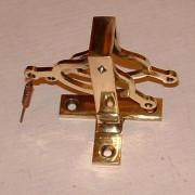 Bell bracket