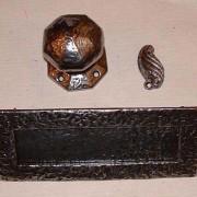 Letter box set