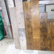 Pine Plain Edged Flooring