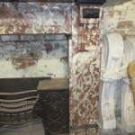 Late Victorian Rouge Royal Marble